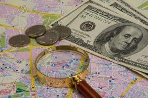 Estimating trip cost