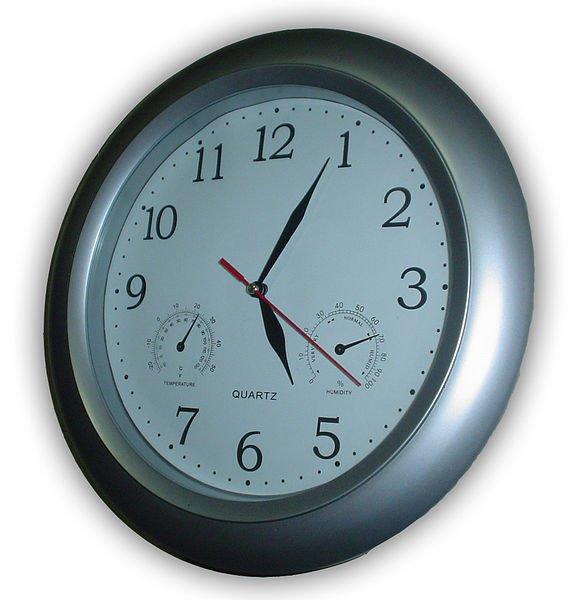 Wall_clock