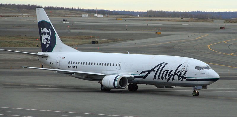 Alaska Airlines came out first in a recent customer service study by FlightStats, Inc., which tracked more than 8 million flights in 2013.