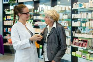 Lose your medications while traveling? Trip Insurance helps get a new prescription filled in a local pharmacy.