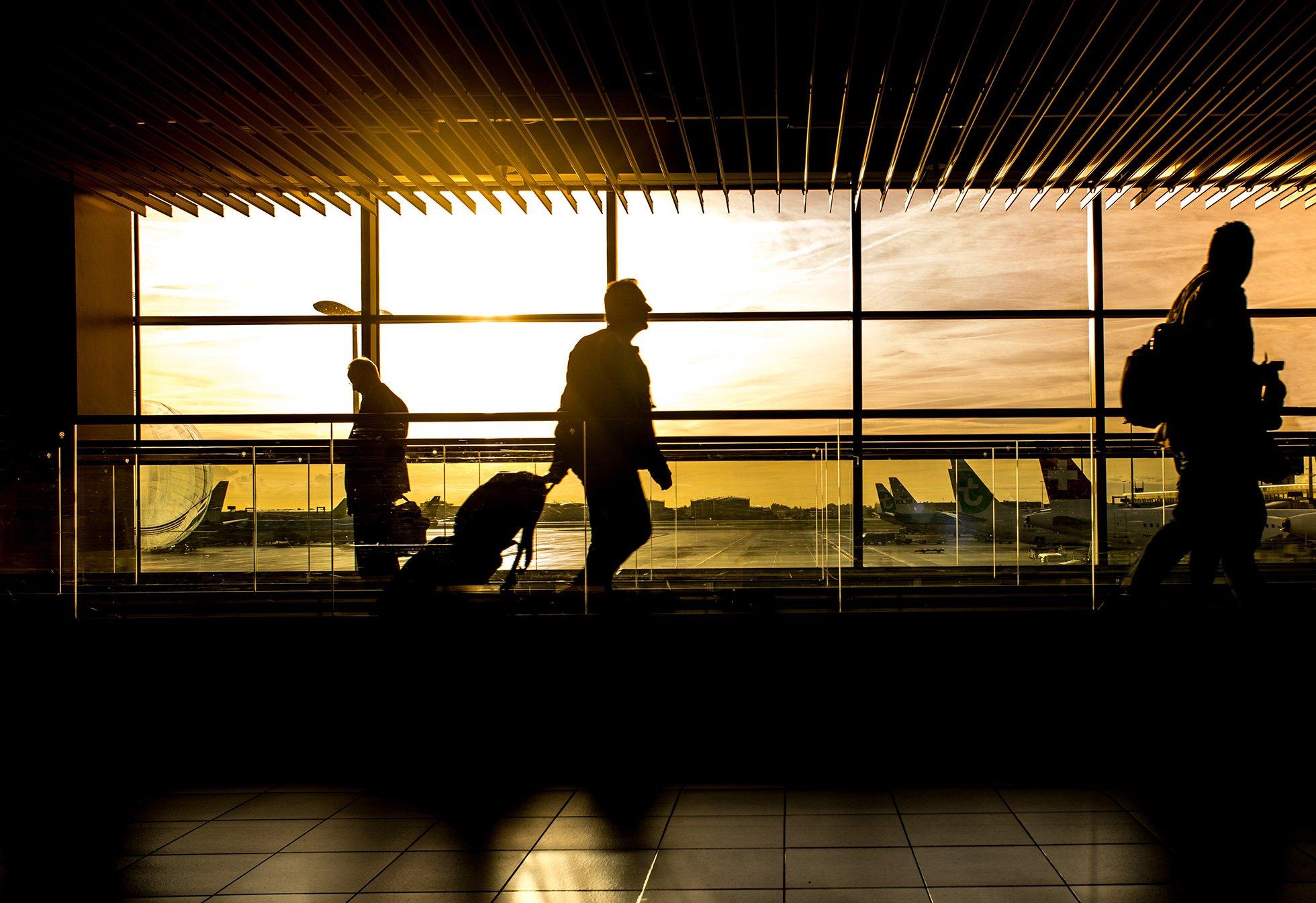 Travel Risk Statistics