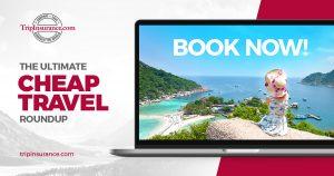 Cheap Travel Roundup